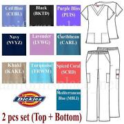 Dickies Scrub Set Small