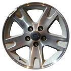 Ford Explorer Alloy Wheels