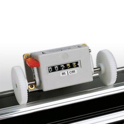 Tapofix CB Meterzähler für Kleister- und Abrollgeräte