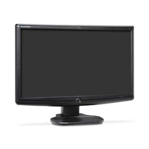 "Brand New Emachines E180HV 19"" Widescreen LCD Monitor"