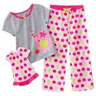 American Girl Matching Pajamas