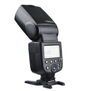 Godox V850II Li-ion Battery 2.4G wireless HSS Flash Speedlite
