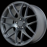 NEW! STAGGERED! 18 INCH CONCAVE! bmw 335 mustang 350z 300z