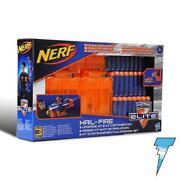 Nerf Hail Fire