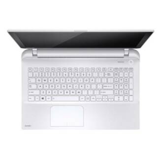 toshiba l50d-a amd a4-5000 quad core white 4 gig ram 500 gig hdd Highett Bayside Area Preview