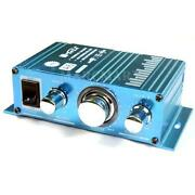 Digital Audio Amplifier