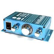 Digital Audio Amplifier