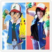 Pokemon Trainer Hat