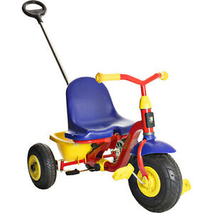 Kettler / Cars tricycles
