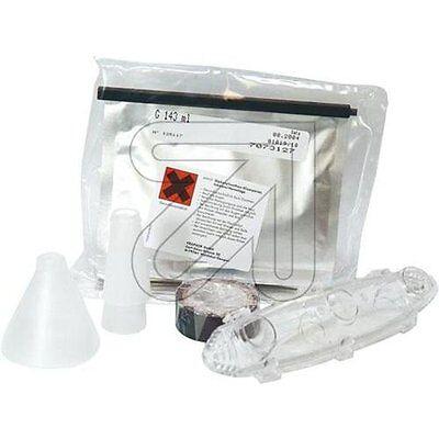 Cellpack M0 Gießharz-Verbindungsmuffe für Kabel, max.4x6, 5x2.5qmm Cell Pack