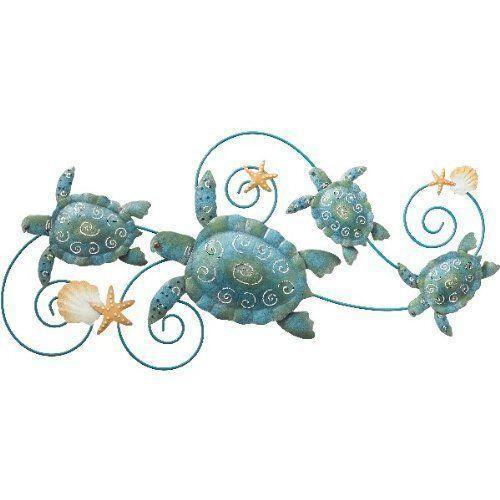 Sea Turtle Wall Art Ebay