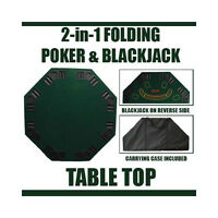Table-Top BlackJack/Poker