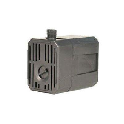 SUPREME PONDMASTER MAG DRIVE PUMP 1.9 POND STATUARY FOUNTAIN PUMP 190 (Mag Drive Statuary Pump)