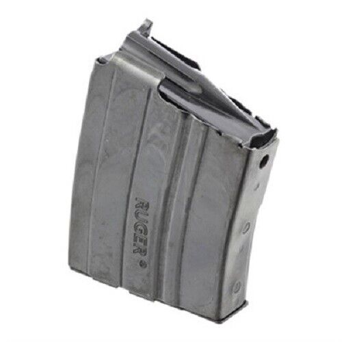 Factory Ruger Mini 30 10rd Mag Clip Magazine 90485