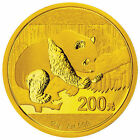 Chinese Panda Gold Bullion Coins