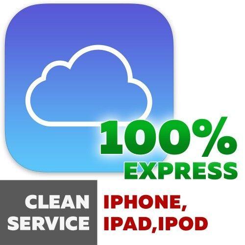 APPLE ID FMI ACTIVATION LOCK REMOVAL ICLOUD UNLOCK 100% CLEAN