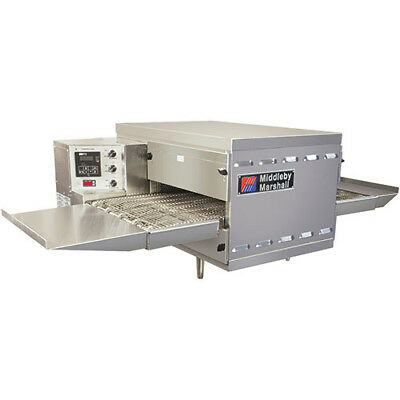 Digital Countertop Conveyor Oven Electric 230-240v Single Stack 60l
