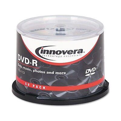 Innovera DVD-R Discs - 46850