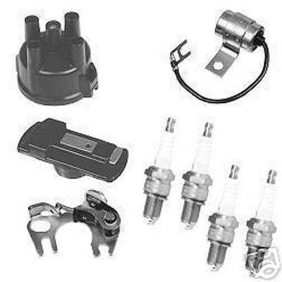 Forklift Parts Tune Up Kit Nissan Datsun 11010 Tukit