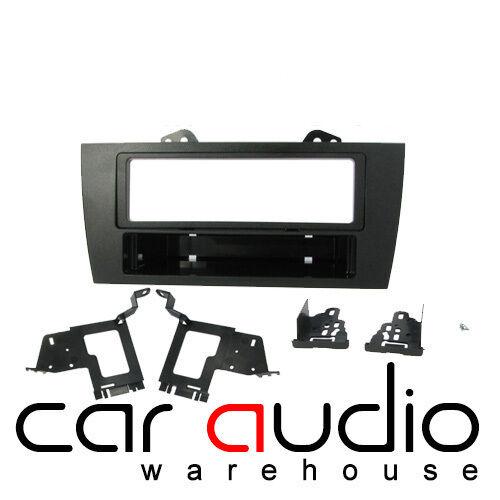 Connects2 CT24LX03 Lexus GS 300 98-03 Car Stereo Single Din Facia Panel Black