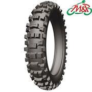 Road Legal Motocross Tyre