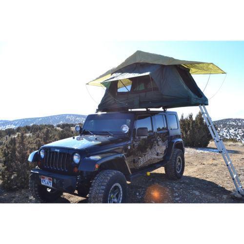 Roof Top Tent Ebay