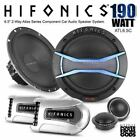 Hifonics Car Speakers and Speaker Systems