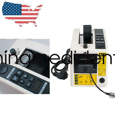Portable Automatic Tape Dispensers Adhesive Tape Cutter Packaging Machine Usa