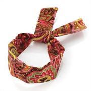 Rockabilly Headscarf