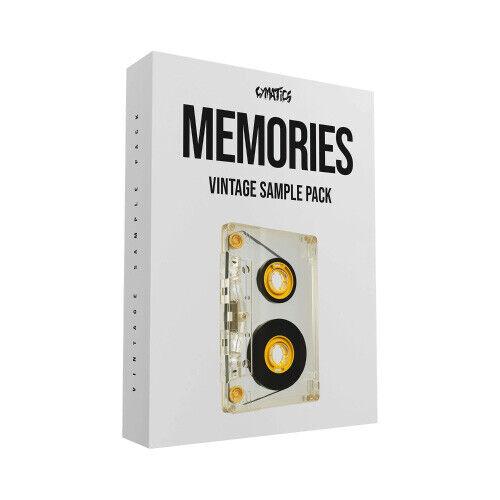 Cymatics Memories Vintage