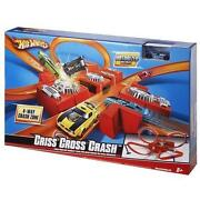 Hot Wheels Criss Cross Crash