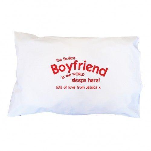 Boyfriend Birthday Gift