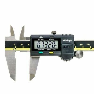 0-6 0-150mm Absolute Digimatic Caliper Mitutoyo 500-196-30 New 0.00050.01