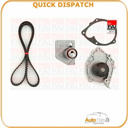 TIMING BELT KIT AND WATER PUMP FOR RENAULT GRAND 1.9 05/05- 1803 TBK439-63868