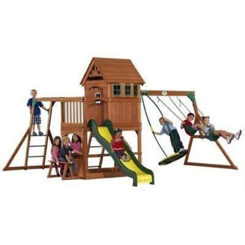 Monkey Bars: Swings, Slides & Gyms | eBay