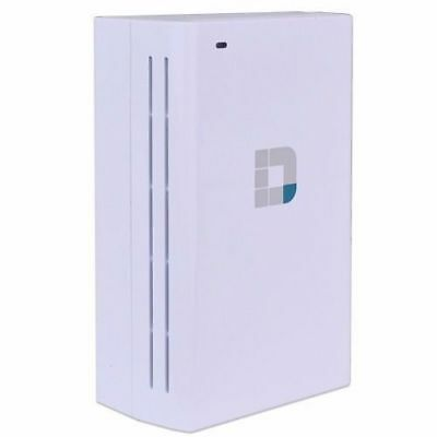D-Link DAP-1520 Wireless AC750 Dual Band Wi-Fi Range Extender