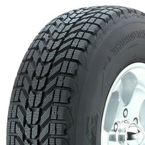 225-70-15 Firestone Winterforce
