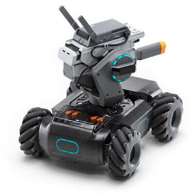 DJI RoboMaster S1 Educational Robot CP.RM.00000103.01 - $320.00
