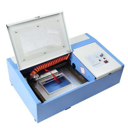 Laser Cutting Machine Ebay
