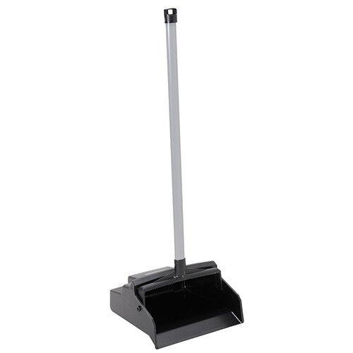 "Lobby Dust Pan, 37""Hx12""Wx11""D"