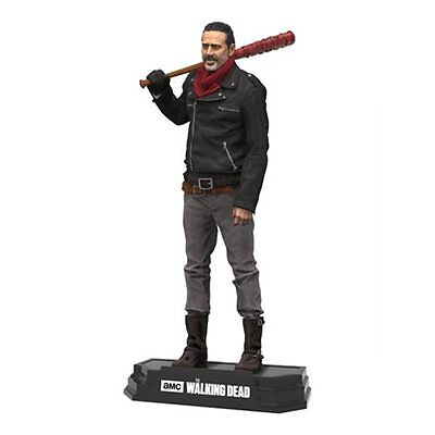 Mcfarlane Toys Nib   Negan   7 Inch Action Figure Walking Dead Figurine Twd