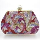 Judith Leiber Crystal Bag