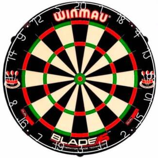 Blade 5 dartboard $105.00 BRAND NEW IN THE BOX! Valley View Salisbury Area Preview