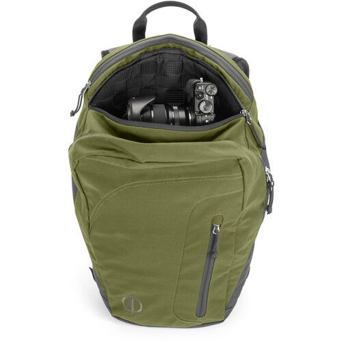 Tamrac HooDoo 18 Backpack - Fits Mirrorless / DSLR Camera +