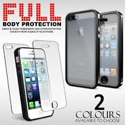 iPhone 4S Clear Full Body Case