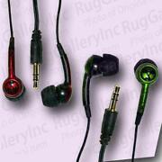 iFrogz Headphones