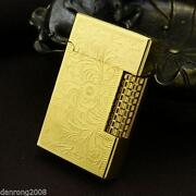Flint Butane Lighter