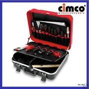 Werkzeugkoffer Cimco