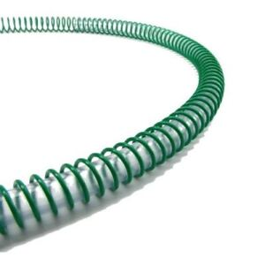 PrimoChill Anti-Kink Coils 5/8 inch - Green