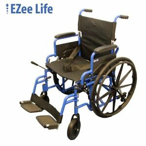 Wheelchair on Sale! Like new - Comes with Foot-rest